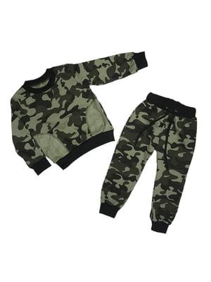 Комплект: джемпер и брюки | 5316666