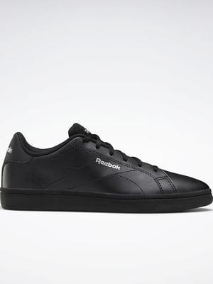 Кроссовки черные | 5305749