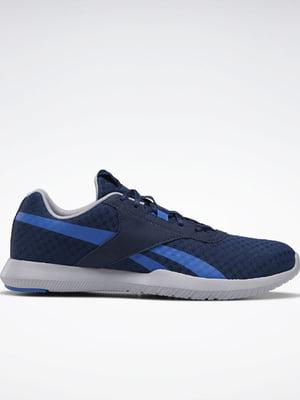 Кросівки сині   5317591