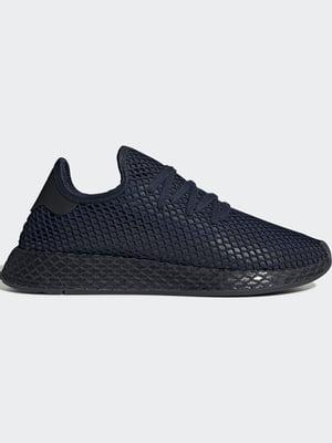 Кросівки чорні | 5317621