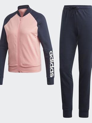 Костюм: кофта та штани | 5322241