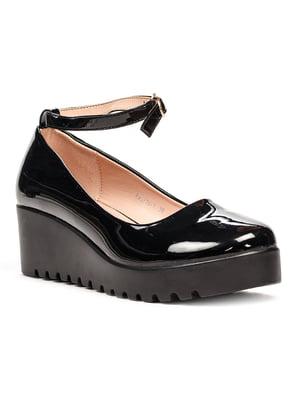Туфли черные | 5324269
