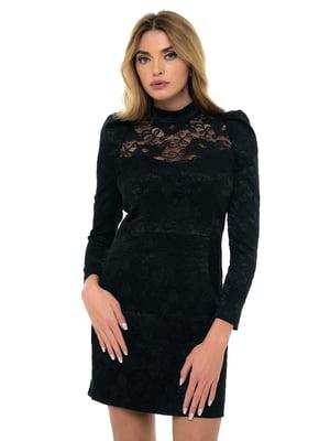 Сукня чорна | 5324733