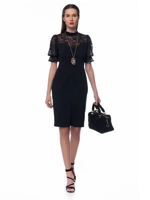 Платье черное | 5324737