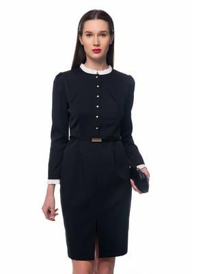 Платье черное | 5324738