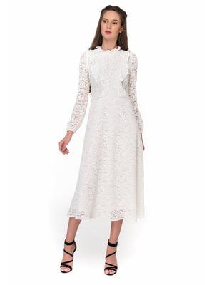 Сукня біла   5324754