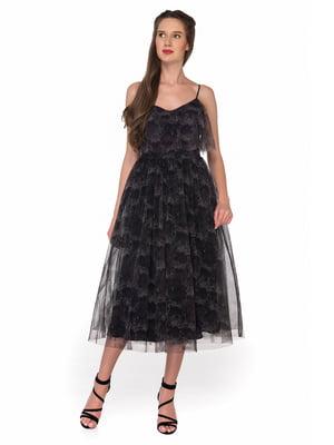 Платье коричнево-бежевое   5324758