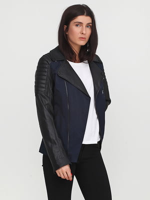 Куртка синя | 5325032
