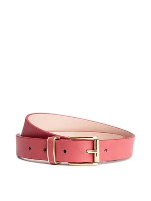 Пояс рожевий | 5325168