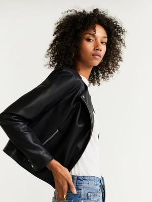 Куртка чорна | 5322966