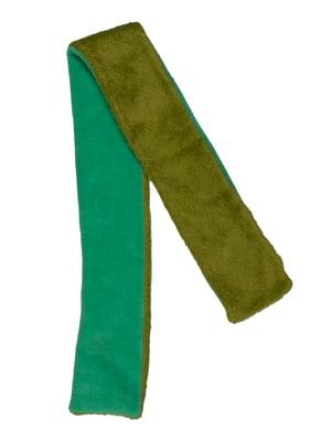 Шарф зелений | 5323280