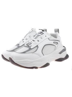 Кросівки білі | 5321902