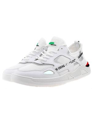 Кросівки білі | 5321913