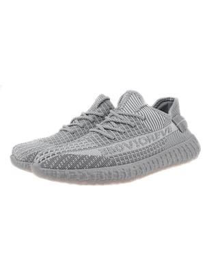 Кросівки сірі | 5321940
