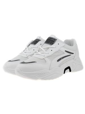 Кроссовки белые | 5321943