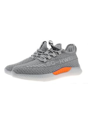 Кросівки сірі | 5321946