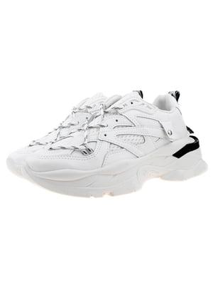 Кросівки білі | 5321949