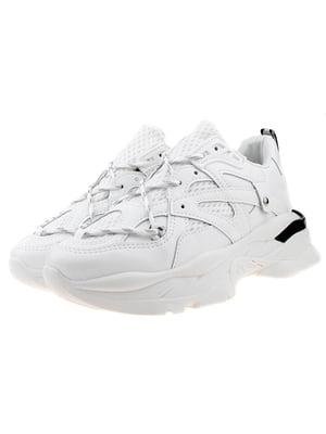Кросівки білі | 5321950