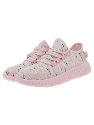 Кросівки рожеві | 5321955