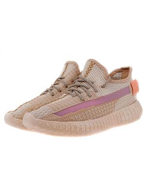 Кросівки рожеві | 5321972