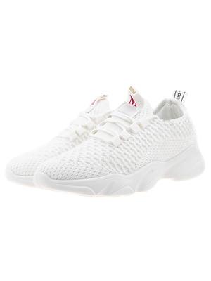 Кроссовки белые | 5321975