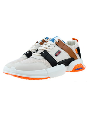 Кросівки бежеві | 5321984