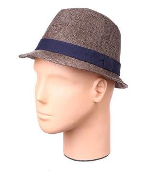 Шляпа оливкового цвета | 5253734