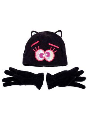 Комплект: шапка и перчатки | 5325931