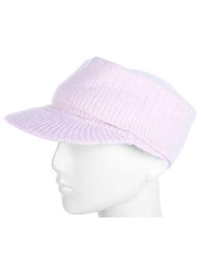 Кепка рожева | 5325949