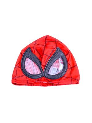 Шапка-маска карнавальная Spiderman | 5325960