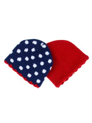Набор шапок (2 шт.) | 5326001