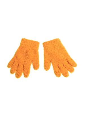 Перчатки желтые | 5326229