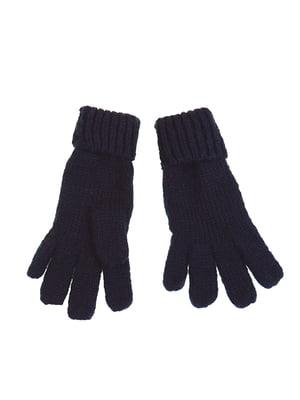 Перчатки черные | 5326248