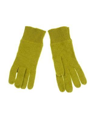 Рукавички зелені | 5326252