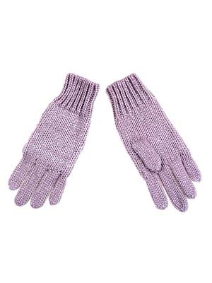Перчатки розовые | 5326258