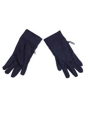 Перчатки черные | 5326266