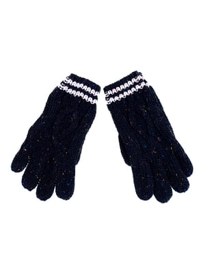 Перчатки черные | 5326277