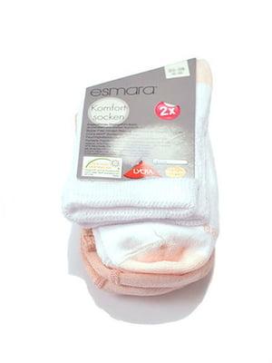 Набір шкарпеток (2 пари) | 5326321
