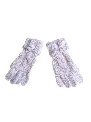 Перчатки белые | 5326333