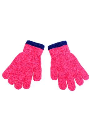 Перчатки красные | 5326337