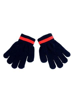 Перчатки черные | 5326338