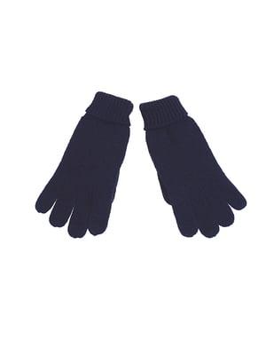 Перчатки черные | 5326370