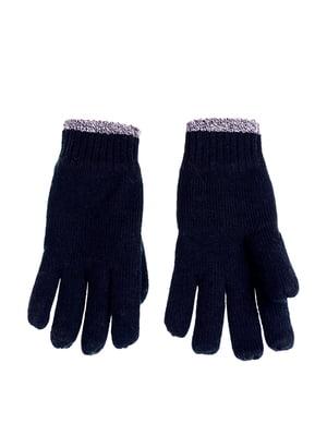 Перчатки черные | 5326373