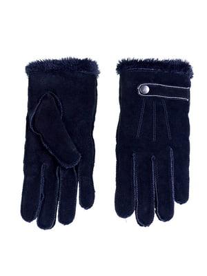 Перчатки черные | 5326374