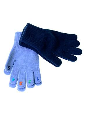 Набір рукавичок (2 пари) | 5326384