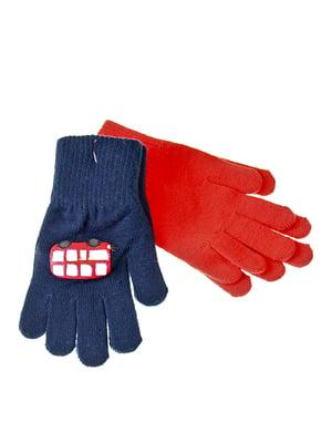 Набор перчаток (2 пары) | 5326385
