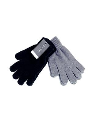 Набір рукавичок (2 пари) | 5326409