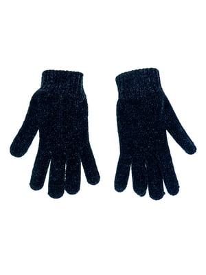 Перчатки черные | 5326410