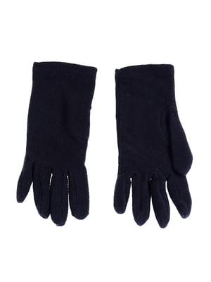 Перчатки черные | 5326416