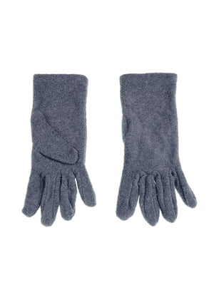 Перчатки серые | 5326417